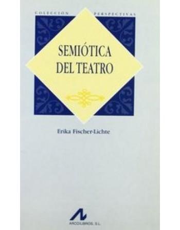Semiótica del teatro