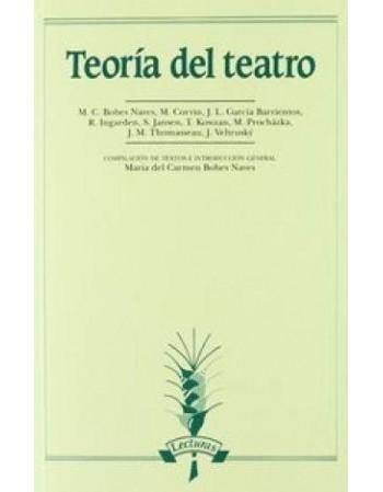 Teoría del teatro