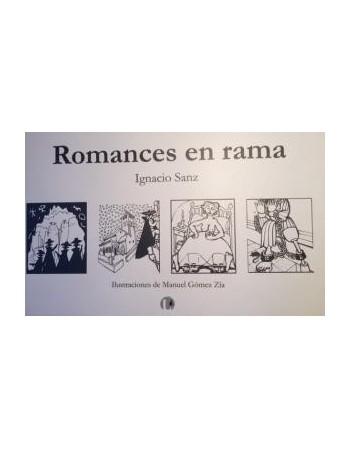 Romances en rama