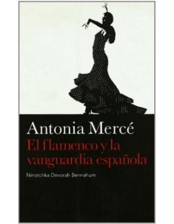 El flamenco y la vanguardia...