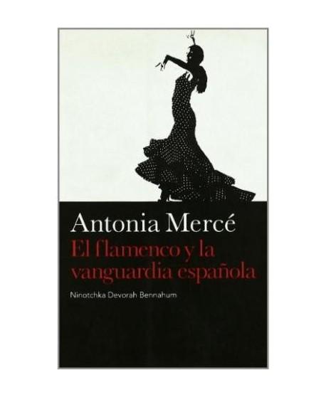 El flamenco y la vanguardia española
