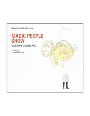 Magic people show