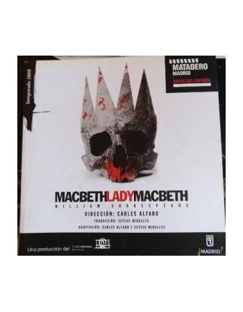 MacbethLadyMacbeth