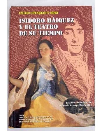 Isidoro Máiquez y el teatro...