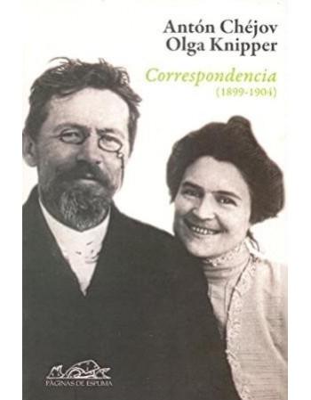 Antón Chéjov-Olga Knipper...