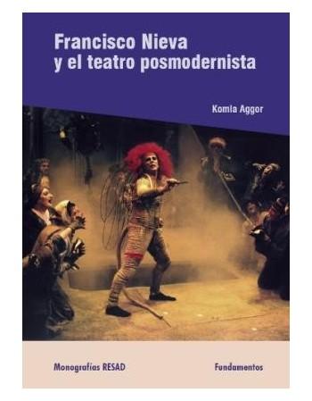Francisco Nieva y el teatro...
