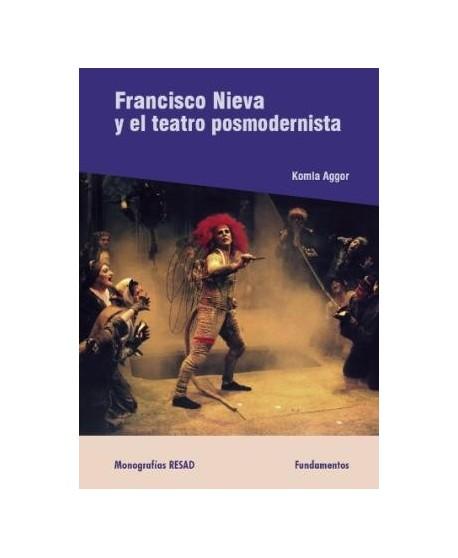 Francisco Nieva y el teatro posmodernista
