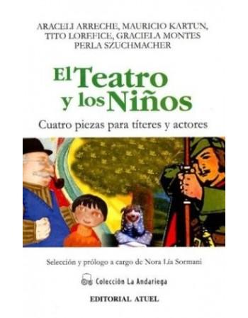 El teatro y los niños....