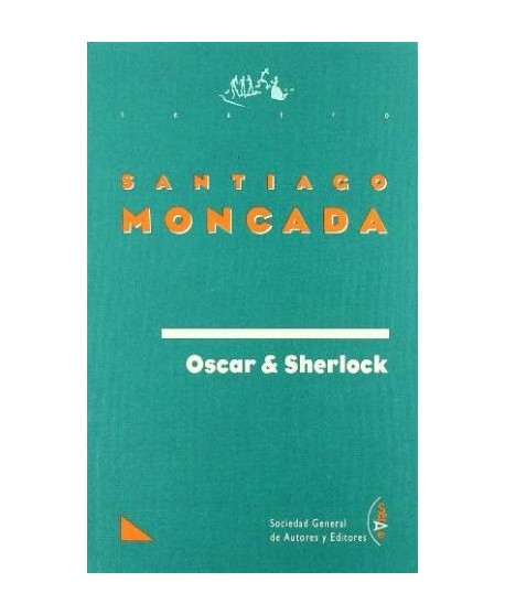 Oscar and Sherlock
