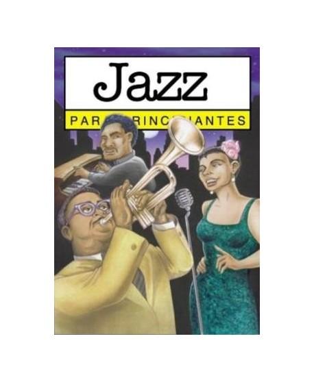Jazz para principiantes