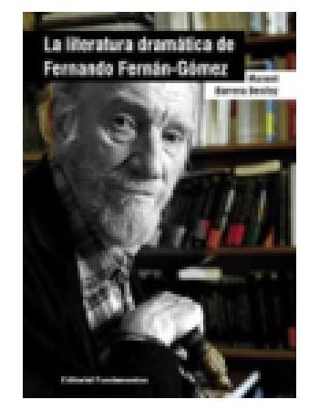 La Literatura dramática de...