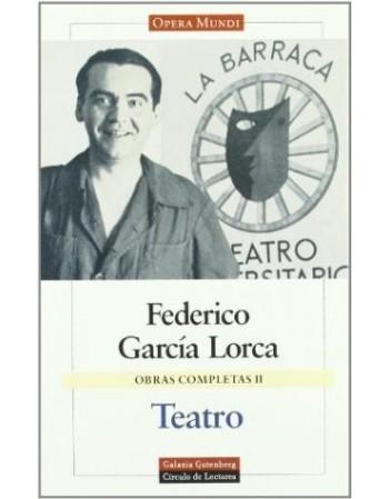 Federico García Lorca....