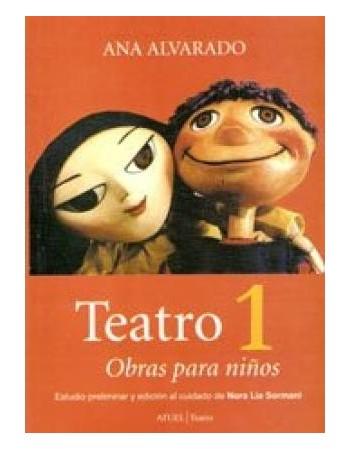 Teatro 1. Obras para niños