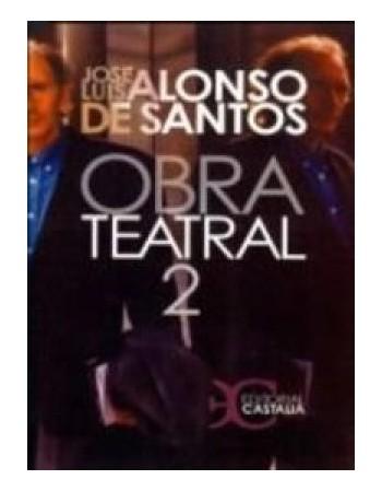 Obra teatral 2. José Luis...