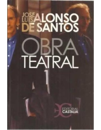 Obra teatral 1. José Luis...