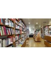 Libreria Yorick