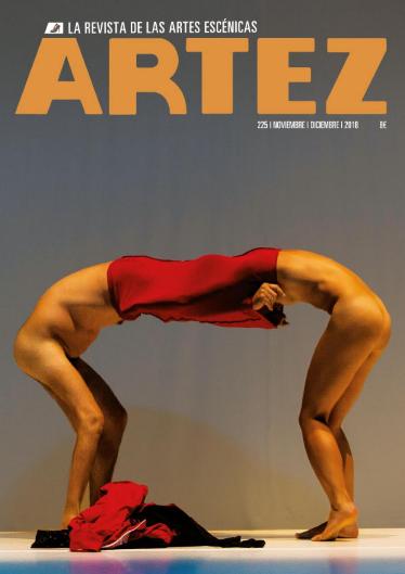 Ver la revista Artezblai